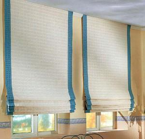 Римские шторы, маркизы